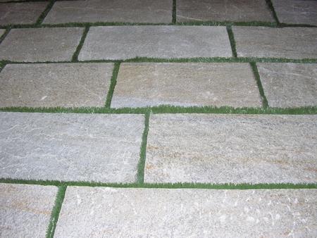 Ecopietre estrazione e lavorazione pietra di luserna quarzite pietra di luserna pavimenti - Pavimento da giardino ...